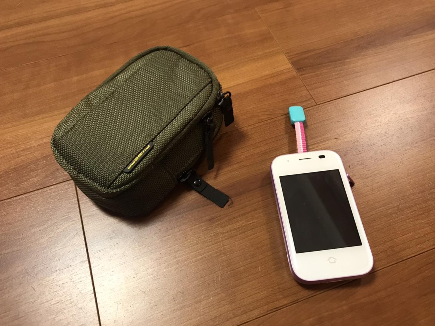 子供用携帯電話